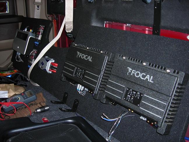 My Install PACCHY23 MyGig Still Running CenterOverhead – Dodge Ram 1500 Amplifier Wiring